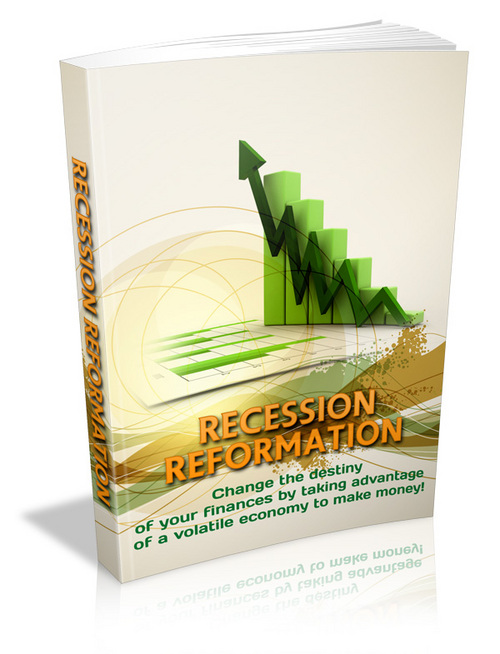Product picture Recession Reformation