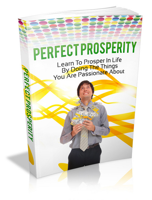 Product picture Perfect Prosperity